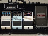 Lunchbox (hardwired boss pedals)